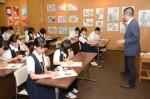 平成30年度体験入学<二日市中学校・天拝中学校>【64】