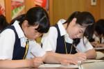 平成30年度体験入学<二日市中学校・天拝中学校>【68】