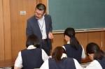 平成30年度体験入学<二日市中学校・天拝中学校>【70】