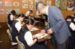 平成30年度体験入学<二日市中学校・天拝中学校>【71】