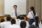 平成30年度体験入学<二日市中学校・天拝中学校>【87】