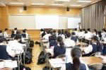 平成30年度体験入学<二日市中学校・天拝中学校>【88】