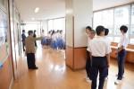平成30年度体験入学<御陵中学校>【19】