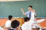 平成30年度体験入学<御陵中学校>【31】