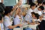 平成30年度体験入学<御陵中学校>【32】