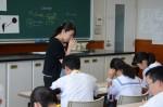 平成30年度体験入学<御陵中学校>【48】