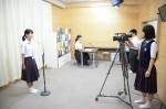 平成30年度体験入学<春日中学校中学2年生>【3】