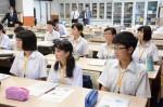 平成30年度体験入学<春日中学校中学2年生>【9】