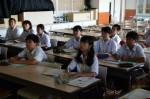 平成30年度体験入学<春日中学校中学2年生>【12】