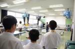 平成30年度体験入学<春日中学校中学2年生>【18】