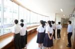 平成30年度体験入学<春日中学校中学2年生>【19】