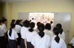 平成30年度体験入学<春日中学校中学2年生>【22】