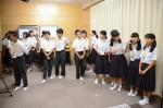 平成30年度体験入学<春日中学校中学2年生>【29】