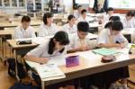 平成30年度体験入学<春日中学校中学2年生>【34】
