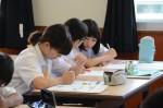 平成30年度体験入学<春日中学校中学2年生>【40】
