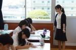 平成30年度体験入学<春日中学校中学2年生>【41】