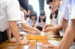 平成30年度体験入学<春日中学校中学2年生>【47】