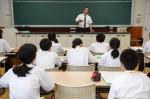 平成30年度体験入学<春日中学校中学2年生>【85】