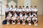 平成30年度体験入学<春日中学校中学2年生>【90】