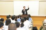 平成30年度体験入学<春日南中学校・春日野中学校>【6】