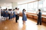 平成30年度体験入学<春日南中学校・春日野中学校>【17】