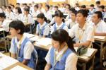 平成30年度体験入学<春日南中学校・春日野中学校>【26】