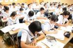 平成30年度体験入学<春日南中学校・春日野中学校>【29】