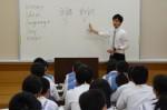 平成30年度体験入学<春日南中学校・春日野中学校>【30】