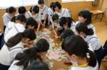 平成30年度体験入学<春日南中学校・春日野中学校>【36】