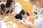 平成30年度体験入学<春日南中学校・春日野中学校>【43】