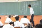 平成30年度体験入学<春日南中学校・春日野中学校>【54】