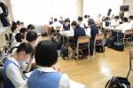 平成30年度体験入学<春日南中学校・春日野中学校>【62】