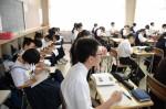 平成30年度体験入学<春日南中学校・春日野中学校>【65】