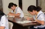 平成30年度体験入学<春日南中学校・春日野中学校>【76】