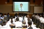 平成30年度体験入学<春日南中学校・春日野中学校>【90】