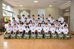 平成30年度体験入学<春日南中学校・春日野中学校>【98】