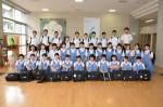平成30年度体験入学<春日南中学校・春日野中学校>【99】