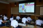 平成30年度体験入学<那珂川中学校>【12】