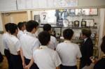 平成30年度体験入学<那珂川中学校>【14】