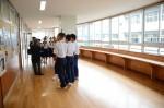 平成30年度体験入学<那珂川中学校>【16】