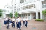 平成30年度体験入学<那珂川中学校>【18】