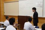 平成30年度体験入学<那珂川中学校>【24】