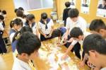 平成30年度体験入学<那珂川中学校>【28】