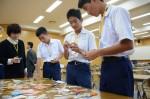 平成30年度体験入学<那珂川中学校>【34】