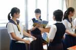 平成30年度体験入学<那珂川中学校>【40】