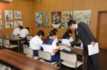 平成30年度体験入学<那珂川中学校>【52】