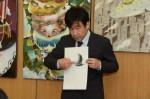 平成30年度体験入学<那珂川中学校>【54】