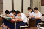 平成30年度体験入学<那珂川中学校>【56】
