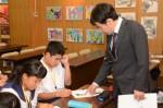 平成30年度体験入学<那珂川中学校>【60】