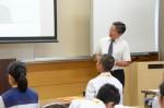 平成30年度体験入学<那珂川中学校>【62】